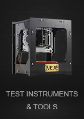 Test Instruments & Tools