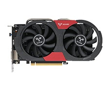 NVIDIA GeForce GTX iGame Video Graphics Card