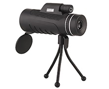Monocular Telescope 40x60 Zoom Double Focus