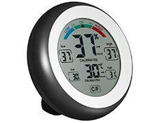°C/°F Digital Thermometer