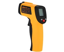 Digital Non-Contact Laser IR Thermometer -50℃ to 380℃