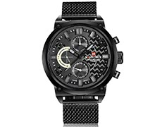NAVIFORCE 3ATM Water Resistant Man Watch