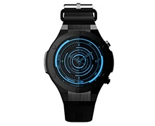 H2 Smart Watch Phone