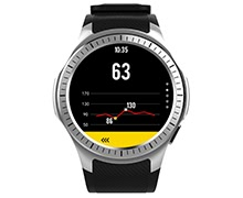 L1 Smartwatch 2G GSM Watch Phone