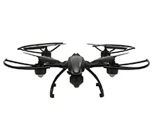 JXD 509W 6-Axis Gyro Wifi FPV RC Quadcopter