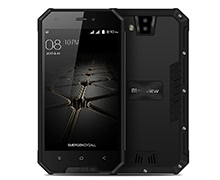 Blackview BV4000 Tri-proof Smartphone