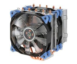 VTG 5 Heatpipe Radiator