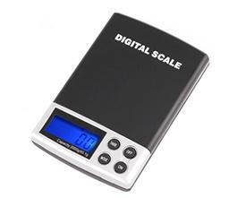 2000g/0.1g pocket electronic scale