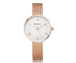 CURREN Fashion Luxury Watches