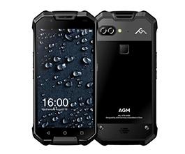 AGM X2 Tri-proof Smartphone