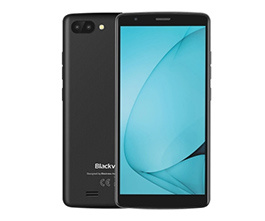 Blackview A20 Android GO Mobile Phone