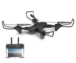 New DM IN107S 2.4G 4CH RC Quadcopter