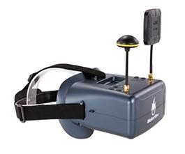 Makerfire VR008 Pro 5.8G 40CH  FPV Goggles
