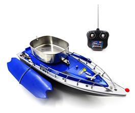 Flytec Electric RC Fishing Bait Boat