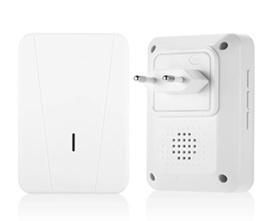 Wireless Smart Video Doorbell