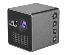 Ultramini DLP Portable Projector