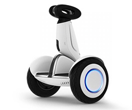 Xiaomi Ninebot Electric Scooter