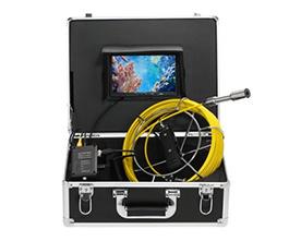 Lixada Pipeline Inspection Camera
