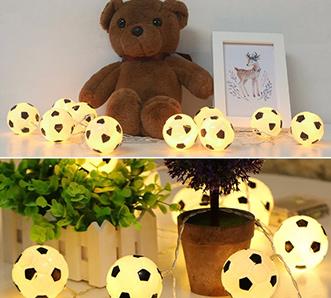 Football LED Strig Light