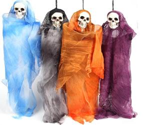 Halloween hängenden Geist