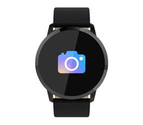 OUKITEL W1 Wasserfeste Smart Watch
