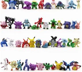 144PCS ein Set Pokemon Toy