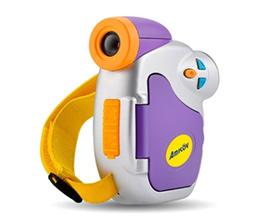Amkov 1080P Children Kid Digital Video Camera