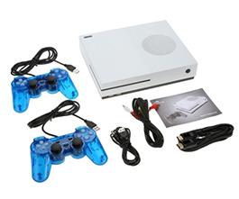 Family X-Game Retro Game Console