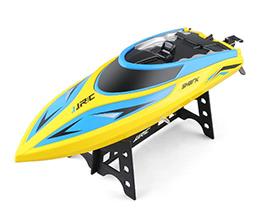 JJR/C S2 Mini RC Boat Remote Control Speedboat