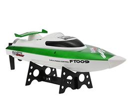 Original Feilun FT009 High Speed RC Racing Boat