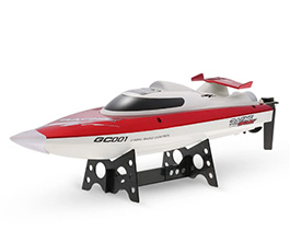 GoolRC GC001 Self-righting High Speed Racing RC Boat