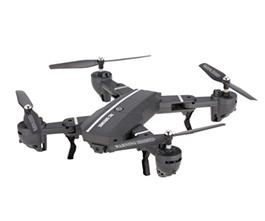 8807W FPV 6-Axis Gyro Foldable Drone