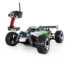 WLtoys A959-A Electric Off-road Buggy RC Car