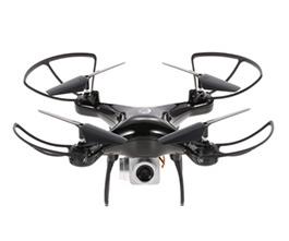 LF601 FPV 6-Axis Gyro Headless RC Quadcopter Drone