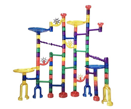 Marble Educational Construction Building Blocks Toy
