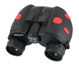 8X22 Compact Binoculars for Kids