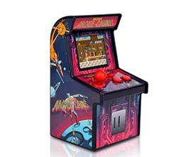 Mini Arcade Games Retro Tiny Video Game